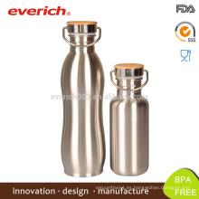 De alta calidad de acero inoxidable al por mayor frasco de vacío en China