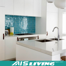 Meilleure vente de meubles de placard de cuisine moderne (AIS-K418)