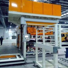 Automobile Interior Hydraulic Press