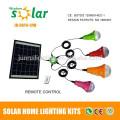 CE & патент Солнечный платной LED домашнего освещения (JR-SL988)