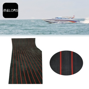 Melors Floor Decking Sheet Schaumbodenmatte Marine