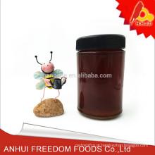 atacado de alta qualidade cru preto trigo mourisco mel