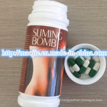 Slim Bomb Weight Loss Capsule with Strong Formula (MJ-SB60)