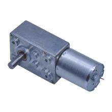 Mini micro dc worm gear motor 6v 12v