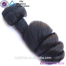 Cheveux Vendeur En Gros Pas Cher Cuticule Aligné Vison Cambodge Cheveux Bundle