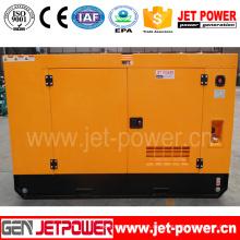 Schallgedämmtes Dieselaggregat 520kw mit Perkins-Maschinen-Generator einphasig