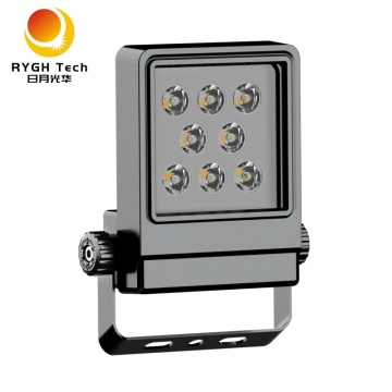 10-300W LED Flood Light