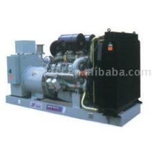 korea deawoo diesel generator set