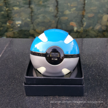 2016 New Design Hot Magic Ball Power Bank Charger Pokemon