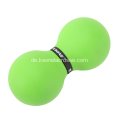 Massagerolle Peanut Yoga Ball