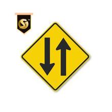 Benutzerdefinierte internationale Verkehrszeichen Alle Verkehrszeichen