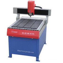High Precision Advertising CNC Router Rj6090