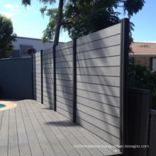 New design wpc fence from factory