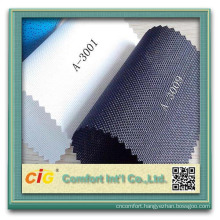 30% polyester 70% pvc Roman blind/fabric with sunscreen/sunscreen fabric for roller blind