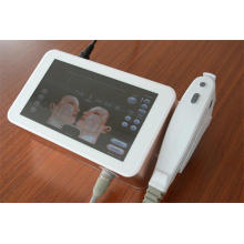Wrinkle Removal/Face Lifting High Intensity Focused Ultrasound Portable Smart Hifu
