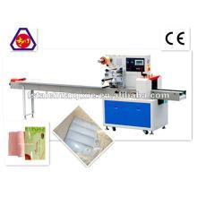 Máquina de embalagem de fraldas para bebês TCZB-600W