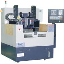 Machine de gravure en verre CNC pour mobile avec haute qualité (RCG500D)