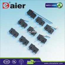Microinterruptor eléctrico micro interruptor Daier kw4