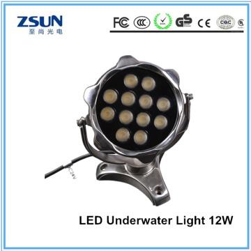 Lumière sous-marine de LED pour la piscine