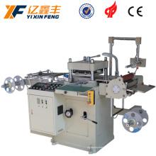 Automatische Computer Presse Film Papier Stanzmaschine Schneidemaschine