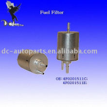 Low price for fuel filter 4F 0201511C Audi