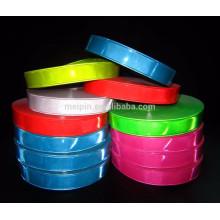 Reflektierendes PVC-Band