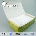 Поставщик медицинские повязки марлевые хирургические стерильные абсорбирующие губки марлевые коленях