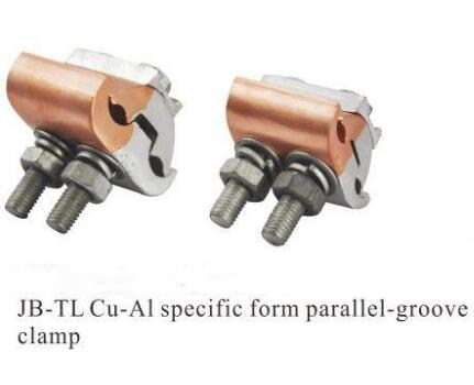 JBTL Cu-Al parallel clamp