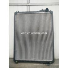 Высококачественные запчасти для грузовика Алюминиевый трубчатый радиатор для радиатора HINO 700 16081-6250