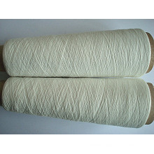 100% Polyester Yarn -Raw White Ne12s/6