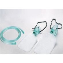 Медицинская маска для кислородной регенерации