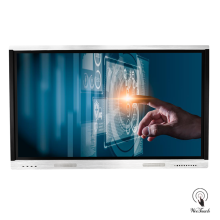70 Zoll Dual-System Interactive Smart Panel