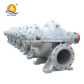 split case large industrial centrifugal water pumps