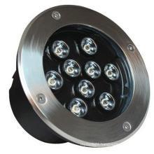 9W LED Floor Light Swimming Pool LED Lights