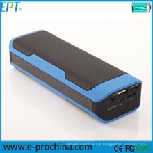 Orador Multifunction de Bluetooth do banco do poder de rádio de FM do orador (EB-02)