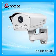 2.0M Pixel Metal AHD caméra 1080P IP66 Imperméable à l'air extérieur Array IR LED Caméra CCTV 2015 Factory Hot Sale