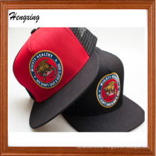 fashion and Lovely College Boy Snapback Mesh Caps