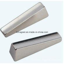 Custom Irregular NdFeB Neodymium Magnets of Competitive Prices