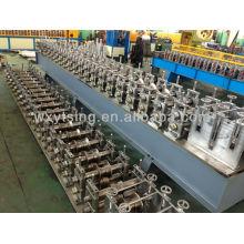Vollständige automatische maschinelle YTSING-YD-0502 Türrahmen Rollenformmaschine China Hersteller