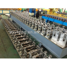 Rollo automático completo del marco de la puerta de YTSING-YD-0502 de Machinary que forma el fabricante de China de la máquina