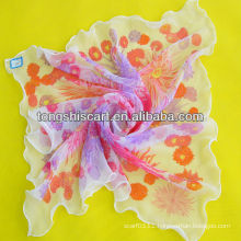 Wholesale ruffle scarf