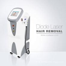Cuidados com a pele do shr do elight da remoção da tatuagem do laser + 808nm para o salão de beleza