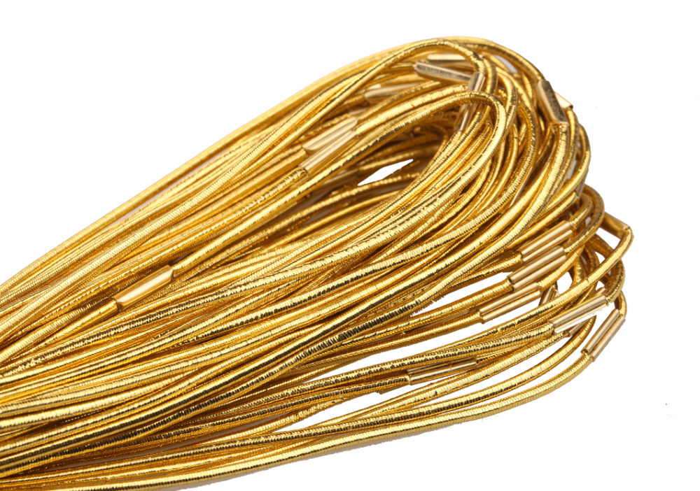Sell The Gold Elastic Cord