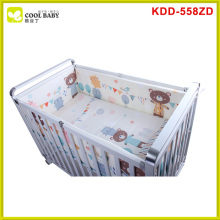 Hot new products certification N/A baby cribs