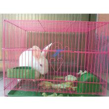 China fábrica venda quente coelho soldadas de arame