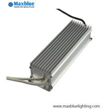 DC12V 100W Transformateur LED imperméable à LED PWM