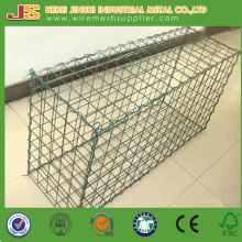 China Factory Supply Soudé Gabion Basket, Gabion Box