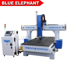 1325 CNC Router Engraving Machine for 3D Engraving and Milling