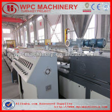 Wpc decking production machine wpc machine