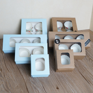 Cheap cupcake boxes with inserts